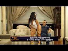 TESTE DE FIDELIDADE - Sedutora Provoca Muito e Deixa HOMEM Louco - LOYAL...