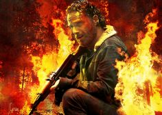 Rick Pic#140 of burning places'