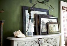 ... Fireplace Ideas on Pinterest  Fireplaces, One kings lane and Mantels