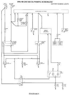 1996 cadillac wiring diagram 1996 cadillac deville 4.6l sfi dohc 8cyl | repair guides ... 52 cadillac wiring diagram