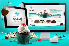 website design inspiration - Buscar con Google