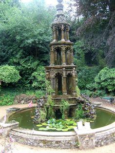 Plantation Garden-Norwich