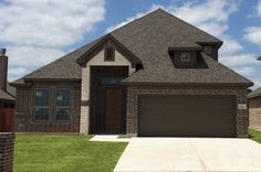 New Homes For Saginaw Tx Springs