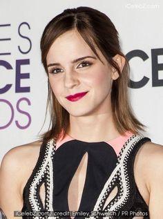 People's Choice Awards 2013 - Press Room Emma Watson photo