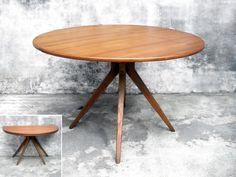 Mesa libro escandinava #danish #table #furniture