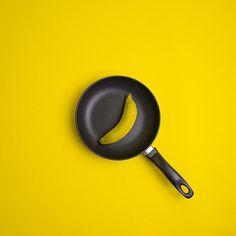 Still Life - banana