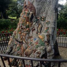 The Fairy Tree - still so magical