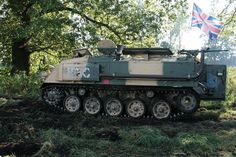 FV432 Armoured Personnel Carrier | Flickr - Photo Sharing!
