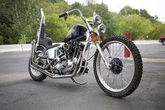 Sportster Chopper, Hd Sportster, Chopper Motorcycle, Old School Chopper, Bobbers, Choppers, Muscle Cars, Metals, Transportation