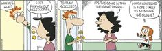 Baby Blues for 5/14/2014 | Baby Blues | Comics | ArcaMax Publishing
