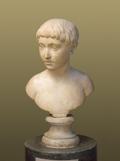 A Boy, ca. The State Hermitage, St. Ancient Rome, Ancient Art, Roman Art, Portrait, Sculptures, Petersburg Russia, Digital, Statues, Museum