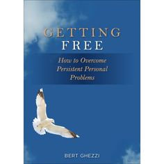 Free yourself from persistent sinful habits — once and for all!  Simple willpower isn't enough when you're struggling against anger, anxiety, addictions, sexual temptations, and other common problems. Bert Ghezzi, author of this engaging and practical guide, insists that the power of the Holy Spirit — and only that power — is strong enough to overcome these deeply rooted and disheartening difficulties.