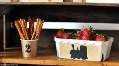 Kindergeburtstag_Erdbeeren