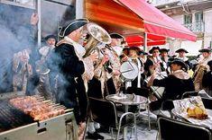Το τραπέζι της Τσικνοπέμπτης και ο γάμος της Κουλουρούς Greek Recipes, Cooking Recipes, Greek Mythology, Greece, History, Food, Clothes, Greece Country, Outfits