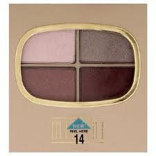Milanishadow Wear Eye Shadow Quad 14 Exotic Berries ** This is an Amazon Affiliate link. Check this awesome product by going to the link at the image.
