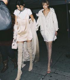 Kendall + Gigi
