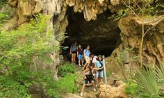 Groupon - Hiking Tours from Westcave Outdoor Discovery Center (Up to 42% Off). Three Options Available. in Westcave Preserve. Groupon deal price: $7.50