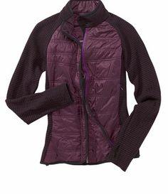 Mixmaster 90 Jacket - Shop All - Sweaters, Vests & Jackets - Title Nine