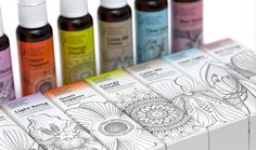 """My verdict… """"I'm lucky enough to have visited Findhorn, it's a magical place and these are magical yet practical essences and spray mists – I love the fact that you can source the perfect remedy too!""""  Findhorn Flower Essences are a family run, Scottish company founded ..."""
