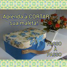 Link vídeo Maleta Simples: https://www.youtube.com/edit?o=U&video_id=0Ubmggp_LNw Conheçam minha página: https://www.facebook.com/ValeValeBrindesEArtesanatos?...