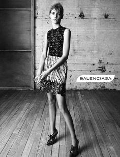 Balenciaga-Spring-2013-Campaign-05