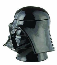 Star Wars 21295 - Darth Vader 3D-Keramikkeksdose, 20 x 20... https://www.amazon.de/gp/product/B00IZUJJZE/ref=as_li_tl?ie=UTF8&camp=1638&creative=6742&creativeASIN=B00IZUJJZE&linkCode=as2&tag=creatingcas0f-21