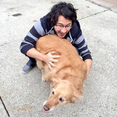 Mark & Buddi || Markiplier