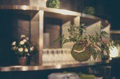 Le Kokedama, petite sphère magique à installer chez soi -> FACEBOOK PAGE: doitwithyourplants