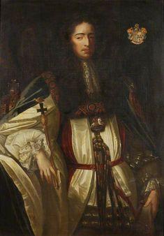 William III (1650–1702)  J. G. Waverley (active 1881)  Worcester City Museums. Artuk.org