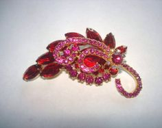brooches by Stephanie on Etsy