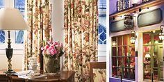 Classic, authentic style at the Relais du Louvre. This cozy 3 stars hotel welcomes you in the heart of Paris, near the Louvre, Notre-Dame, Châtelet-Les-Halles... Find out more: http://relais-du-louvre-paris.com/