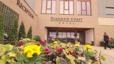 Diamond Coast Coast Hotels, Perfect Place, Diamond, Videos, Plants, Diamonds, Planters, Video Clip, Plant