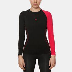 Diseño de última tendencia para la camiseta técnica con fibra de carbono Tech-Carbon.    TALLAS: XS - XL Medidas y Tallas PESO: 136g COMPOSICIÓN: 80% Climatherm®, 8% Elastano, 7% poliamida, 5% Tech-Carbon LÍNEA: Technical Plus Carbon Line