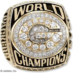 Championship Rings for Professional Sports - Jostens - NFL , NHL, NBA MLB Championship Rings