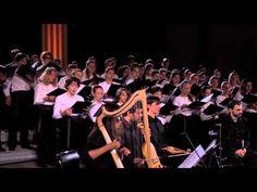Sacred Music From Medieval Spain: The Llibre Vermell And The Cantigas De Santa Maria - 1:11:00 Stella Splendens encore