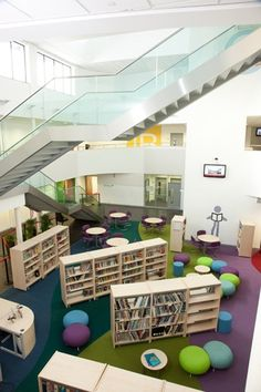 Siddal Moor Libraries, Loft, Study, Bed, Furniture, Home Decor, Studio, Decoration Home, Stream Bed