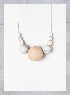 terrestre necklace | Depeapa