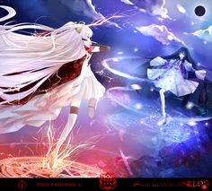 Sharen, Pixiv Fantasia V Pixiv Fantasia, Fantasy, Anime, Cartoon Movies, Fantasy Books, Anime Music, Fantasia, Animation, Anime Shows