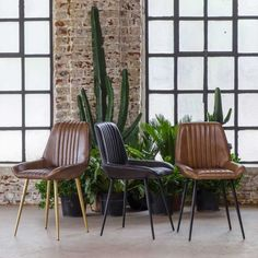 Chaise vintage : 21 modèles esprit rétro Outdoor Chairs, Outdoor Furniture Sets, Dining Chairs, Dining Room, Outdoor Decor, Office Lounge, Chaise Vintage, Retro Vintage, Room Decor