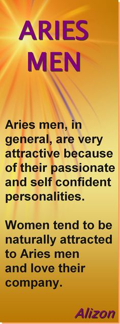 how to keep aries man hooked