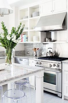 White Kitchen Hood centsational girl and gorgeous kitchen hoods. love this backsplash