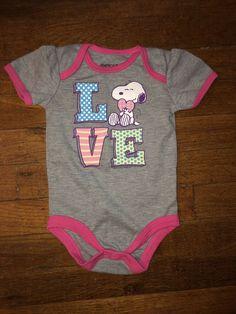 3 6 9 12 M BABY GAP Blue denim CHERRY Romper New Born Girl NWT