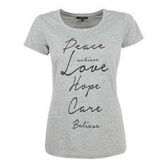 Jalzyn dames t-shirt