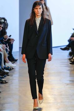 Theory Herfst/Winter 2014-15 (10)  - Shows - Fashion