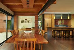 wabi treehouse ~ erich remash architect