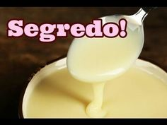 DEPOIS DESSA NUNCA MAIS COMPREI LEITE CONDENSADO NO MERCADO, VOCÊ VAI ADORAR!!! - YouTube