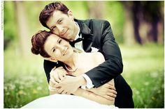 Hochzeitsfotos in Pillnitz