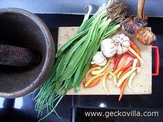 Thai food Thai cooking Gecko Villa,Learn to cook Thai food Udon Thani, Thailand Vacation, Thai Cooking, Northern Thailand, Learn To Cook, Thai Recipes, Japchae, Cabbage, Villa