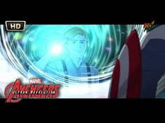 Marvel's Captain America: The Winter Soldier - Blu-ray Featurette 3 - YouTube