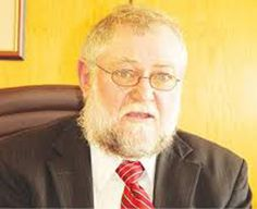 Calle Schlettwein - Minister of Trade & Industry, Namibia